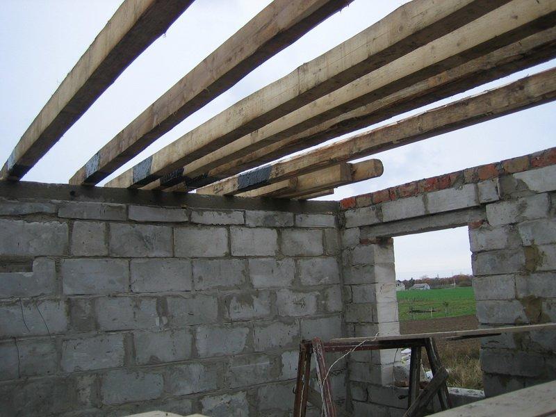 Дешёвый дом своими руками без опыта строительства 24