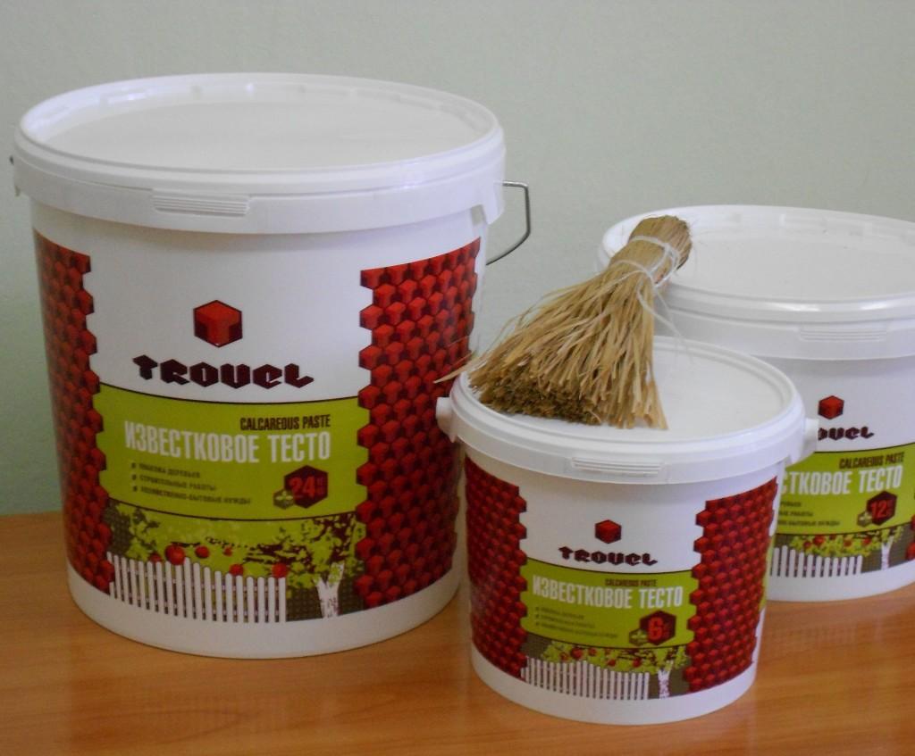 Dekoratif sıva için balmumu: genel bakış, uygulama teknolojisi 51