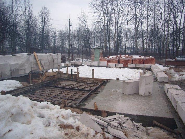 Дешёвый дом своими руками без опыта строительства 1