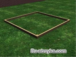 Как построить пристань