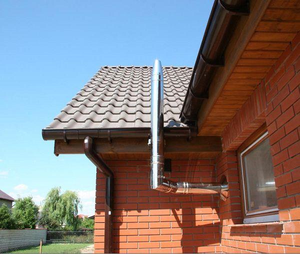 Основные требования к местной вытяжной вентиляции. Требования, предъявляемые к вентиляции